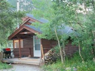 Mountain High - Salida vacation rentals