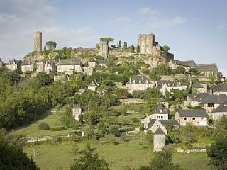 One of the Most Beautiful Villages of France - La Petite Maison - Turenne vacation rentals