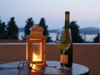Hvar, perfect sea view apartment, for a couple! - Hvar vacation rentals