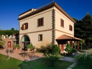 Villa Ciuffo - Sorrento vacation rentals