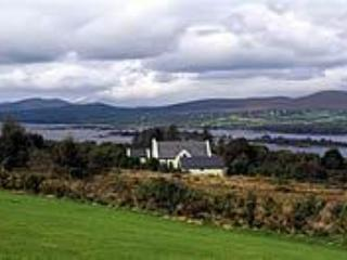 Luxury 3bed with panoramic views of Kenmare Bay. - Kenmare vacation rentals