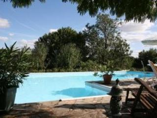 La Bardonniere B&B ...Tranquillity In France - Vendee vacation rentals
