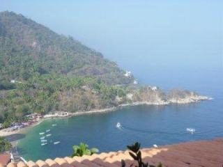 Awesome ocean and sunset views! - Puerto Vallarta vacation rentals
