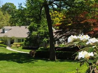 Greenwich CT 3 Bedrooms Ranch House on Most Prestigious Block - Greenwich vacation rentals