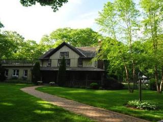 3 Bedroom Historic Home in West Hampton - Westhampton vacation rentals