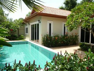 GRAND CONDOTEL VILLA with Private Pool - Si Racha vacation rentals
