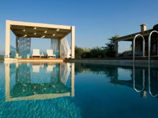 Villa Filira: Luxury Villa in Chania Crete - Chania vacation rentals