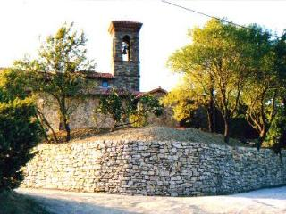 Hill top Apartment A - in the Heart of Umbria - Piegaro vacation rentals