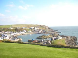 Lovely Cottage with Garden and Short Breaks Allowed - Portpatrick vacation rentals