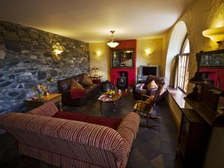 The Priory Killarney - The Loft, Amazing 3 Bedroom - Killarney vacation rentals