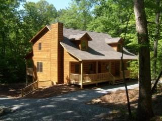 Welcome to Dream Catcher - North Georgia Mountains vacation rentals