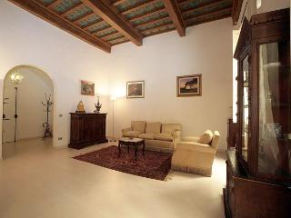 Romantic 5 Bedroom Apartment in the Center of Florence - Florence vacation rentals