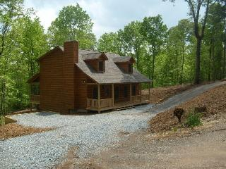 Welcome to The Highlands - North Georgia Mountains vacation rentals