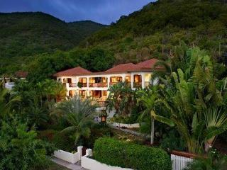 LOBLOLLY VILLA VIRGIN GORDA BVI - Guana Island vacation rentals