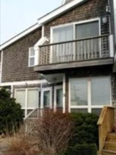 Exterior - Provincetown Vacation Rental (105938) - Provincetown - rentals
