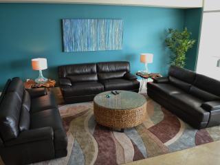 Last-Min, Cat's Meow Turquoise Plc Everyone PURRRS - Orange Beach vacation rentals