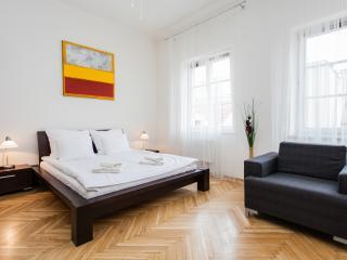 1 bedroom Apartment with Internet Access in Krakow - Krakow vacation rentals