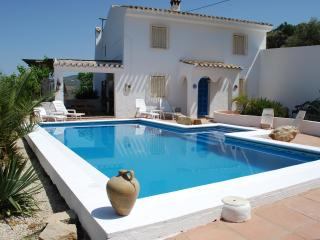 4 bedroom Country villa in Rural Andalucia, Spain - Iznajar vacation rentals
