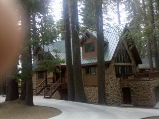Oso  Lodge - Yosemite National Park vacation rentals