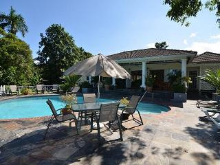 Spicy Hill Villa, 5 Bedroom, Port Antonio, Jamaica - Port Antonio vacation rentals