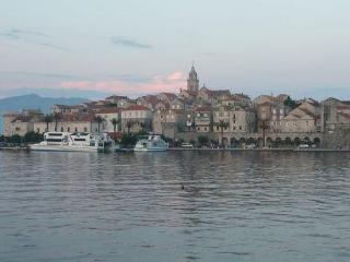 Korcula old town holiday house - Korcula Town vacation rentals