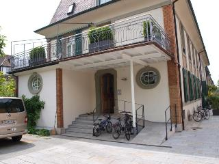 Luxury Apartments in the Embassy area in Bern. - Schwarzsee vacation rentals