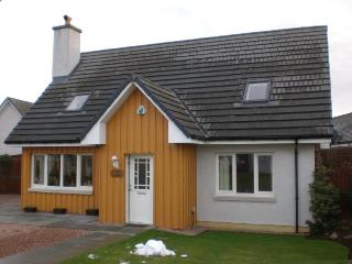Avonglen 5 Star Self Catering - Aviemore and the Cairngorms vacation rentals