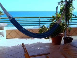 ROCAFEL directly on the seaside in Alicante, Spain - Costa Blanca vacation rentals