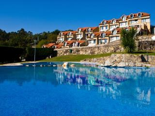 Exclusive seafront apartment Pontevedra - Pontevedra vacation rentals