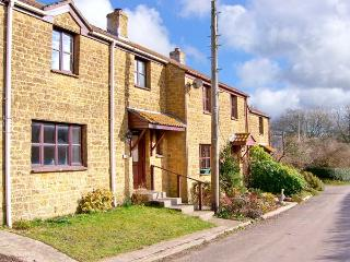 PLEASANT COTTAGE, pet friendly, country holiday cottage, with a garden in - Corscombe vacation rentals