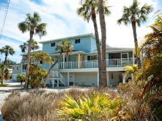 Welcome - The Palms - 810 NShore Dr - Anna Maria - rentals