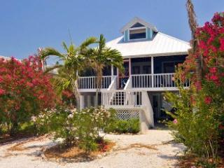 Charming House with Deck and A/C - Anna Maria vacation rentals