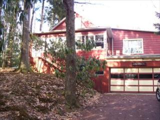 * 105912 - Lake Harmony vacation rentals