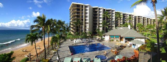 Ka'anapali Shores Resort - HUGE SALE!!! All dates now thru Dec 20th $250/nt! - Lahaina - rentals