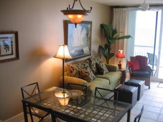 Oceanfront condo, 3 BR,2BA,5th floor - Panama City Beach vacation rentals