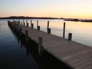 Chesapeake Bay Waterfront, Private Dock, Beach - Saint Leonard vacation rentals