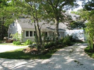 1614 - CHARMING CONDO WITH BEAUTIFUL CATHEDRAL CEILINGS - Vineyard Haven vacation rentals