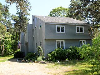 1059 - BEACH, THE HARBOR & GREAT SHOPPING/DINING EQUIDISTANT! - Edgartown vacation rentals