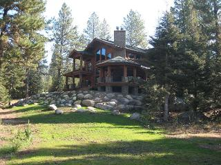 Big Pine- Grand Lodge amongst the Pines of Aspen Ridge - McCall vacation rentals