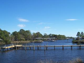 3 Minute Walk to Beach Bondo with Boat Dock - Panama City Beach vacation rentals