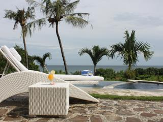 Luxury villa with pool and ocean view - Lovina vacation rentals