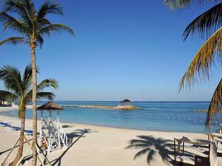 Luxurious 1 BdRm Ocean Front Condo in Montego Bay - Montego Bay vacation rentals
