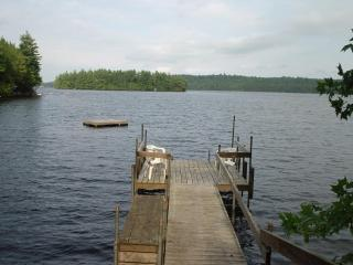 Peaceful Lakefront Cottage on Beautiful Long Pond - Mount Vernon vacation rentals