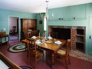 Amos Brown, an historic vacation rental property - Southeastern Vermont vacation rentals