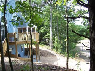 Lakeside House a retreat on beautiful Glovers Lake - Bear Lake vacation rentals
