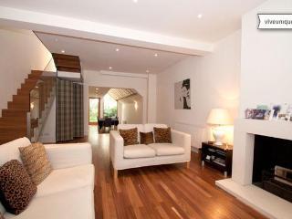 Masbro Road, 3 Bed 2 Bath with Private Garden, Kensington - London vacation rentals