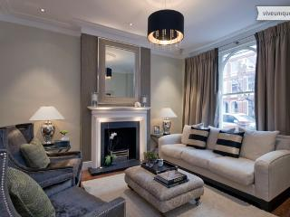 Spectacular Parsons Green Townhouse in London - London vacation rentals