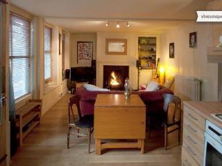 Stylish Retreat off Greenwich Park, Greenwich - London vacation rentals