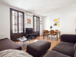 Passeig de Gracia 3 Bedroom - Barcelona vacation rentals