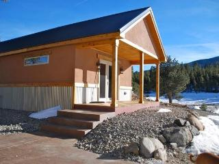 Shavano Cabin Rentals in Salida, CO - South Central Colorado vacation rentals